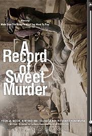 A Record of Sweet Murderer (2014) Aru yasashiki satsujinsha no kiroku 720p