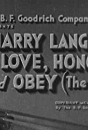 Love, Honor and Obey (The Law!) Poster