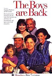 Don't Tell Mom the Babysitter's Rick Poster
