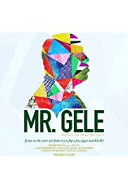 Mr Gele: The Man. The Story. The Craft
