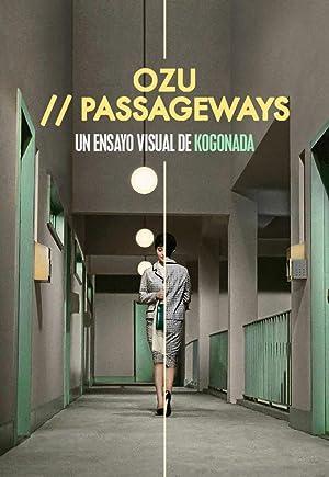 Ozu // Passageways