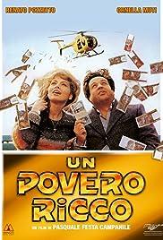 Un povero ricco(1983) Poster - Movie Forum, Cast, Reviews
