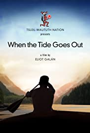 When the Tide Goes Out Poster
