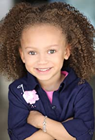 Primary photo for Mykal-Michelle Harris
