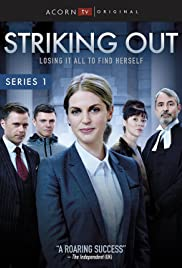 Striking Out Poster - TV Show Forum, Cast, Reviews