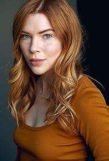 Courtney Halverson Picture