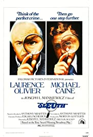 Sleuth (1972) ONLINE SEHEN