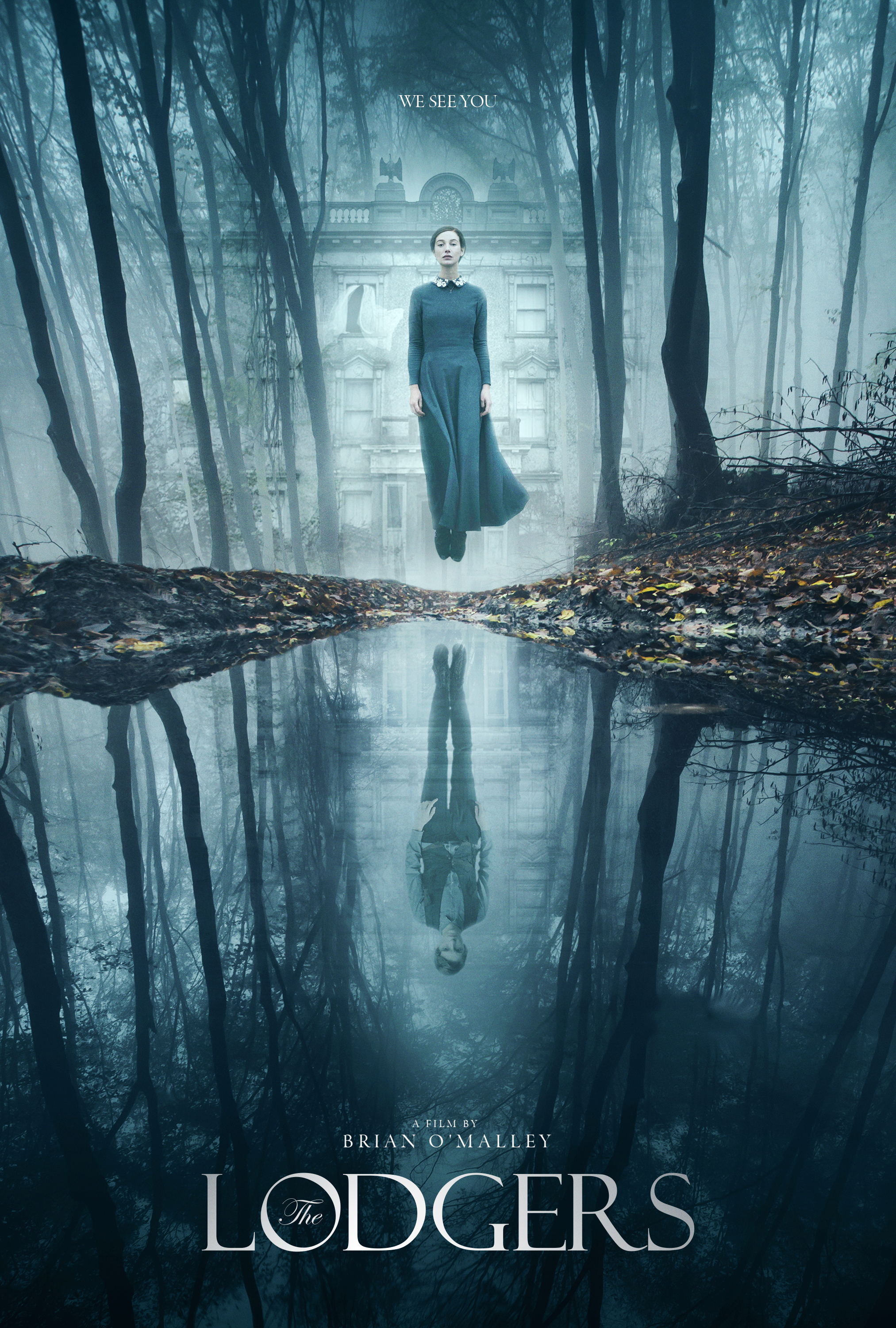 the lodgers 2017 imdb