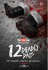 12 Deadly Days