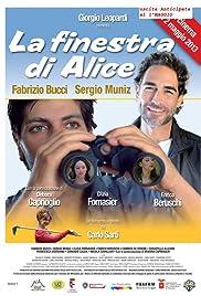 Download La finestra di Alice (2013) Movie