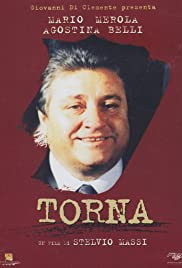 Torna Poster
