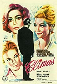 Climates of Love Poster