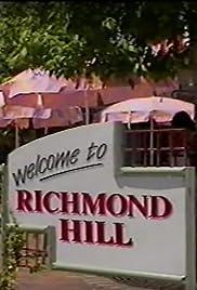 Richmond Hill Poster