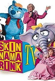 Skinnamarink TV Poster - TV Show Forum, Cast, Reviews