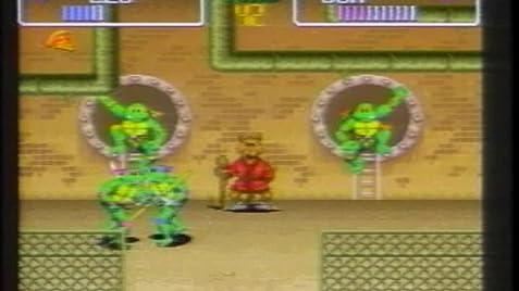 Teenage Mutant Ninja Turtles Turtles In Time Video Game 1991 Imdb