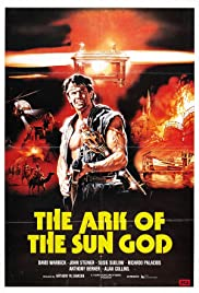 The Ark of the Sun God Poster