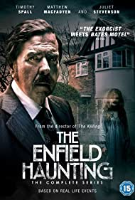 Timothy Spall in The Enfield Haunting (2015)