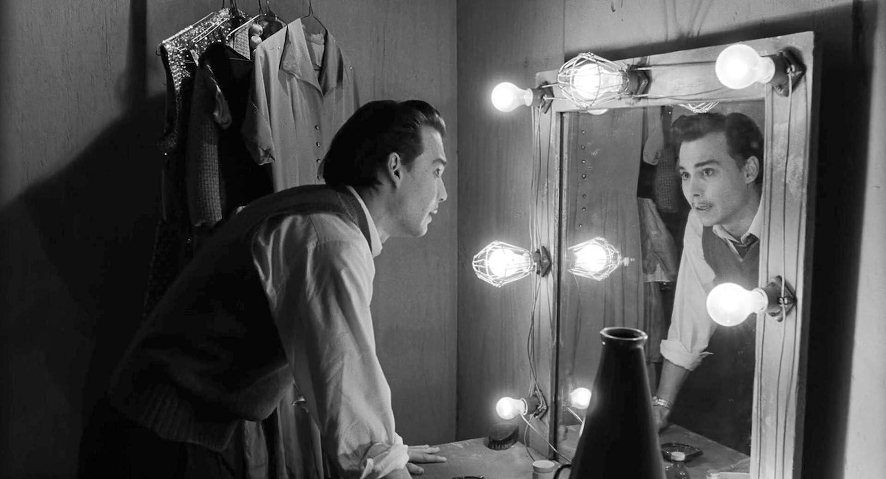 Ed Wood, dirigida por Tim Burton