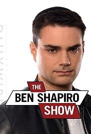 The Ben Shapiro Show Poster