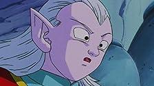 Souzetsu!! Baby to Gokuu Double KO!!