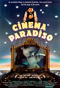 Primary photo for Cinema Paradiso