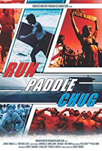 Run Paddle Chug in hindi download