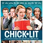 John Hurt, Eileen Atkins, Niamh Cusack, Miles Jupp, and Christian McKay in ChickLit (2016)