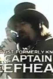 The Artist Formerly Known as Captain Beefheart Poster