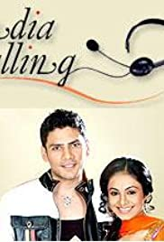 India Calling Poster