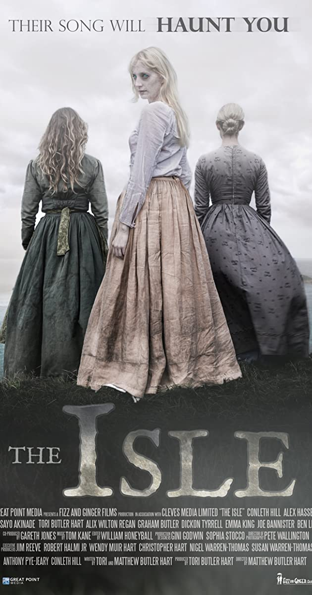 Play or Watch Movies for free The Isle (2018)