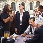 Marco Limberti, Alessandro Paci, and Francesco Ciampi in Cenci in Cina (2009)