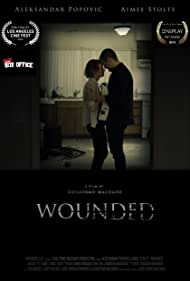 Guillermo Machado in Wounded (2017)