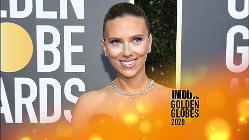 Scarlett Johansson and Noah Baumbach on Difficult Scenes, Generous Co-Stars