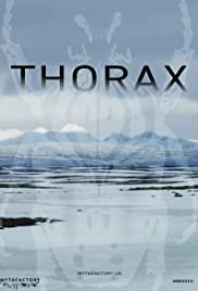 Thorax Poster