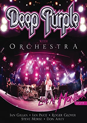 Where to stream Deep Purple: Live at Montreux 2011