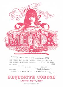 Little Minx Exquisite Corpse: Come Wander with Me by none