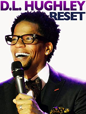Where to stream D.L. Hughley: Reset