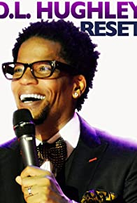 Primary photo for D.L. Hughley: Reset