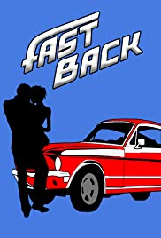 Fastback Poster