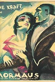 Treibende Kraft Poster