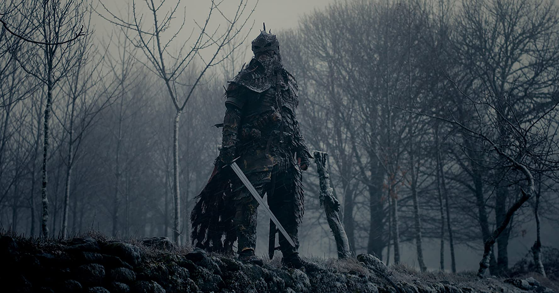 The Head Hunter (2018) Online Subtitrat in Romana