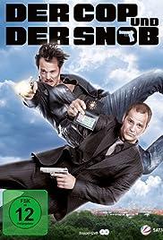 Der Cop und der Snob Poster