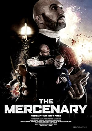 The Mercenary (2019) Dual Audio {Hin-Eng} Movie Download | 720p (800MB)