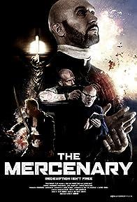 Primary photo for The Mercenary