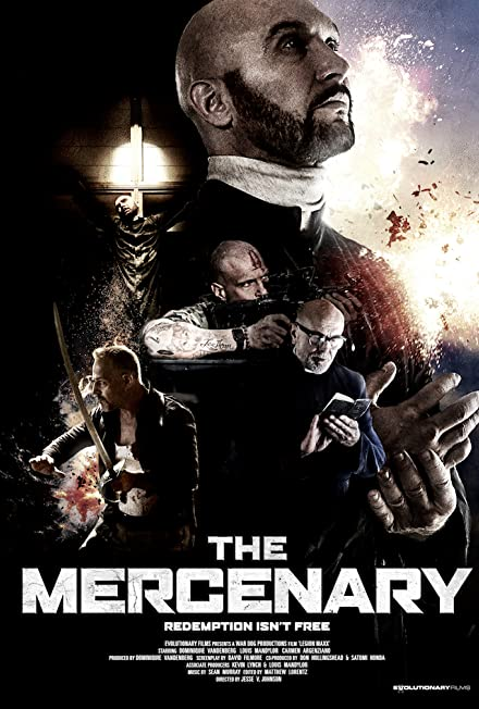Film: Mercenary