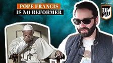 El papa Francisco no es reformador