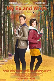 Enrique Gil and Liza Soberano in My Ex and Whys (2017)