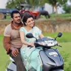 Prabhas and Kajal Aggarwal in Mr Perfect (2011)
