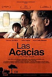 Las Acacias (2011) Las acacias 1080p