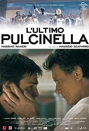 L'ultimo Pulcinella Poster